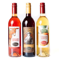 Prairie Berry Wines