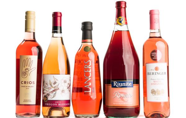 Rose / Pink Wine